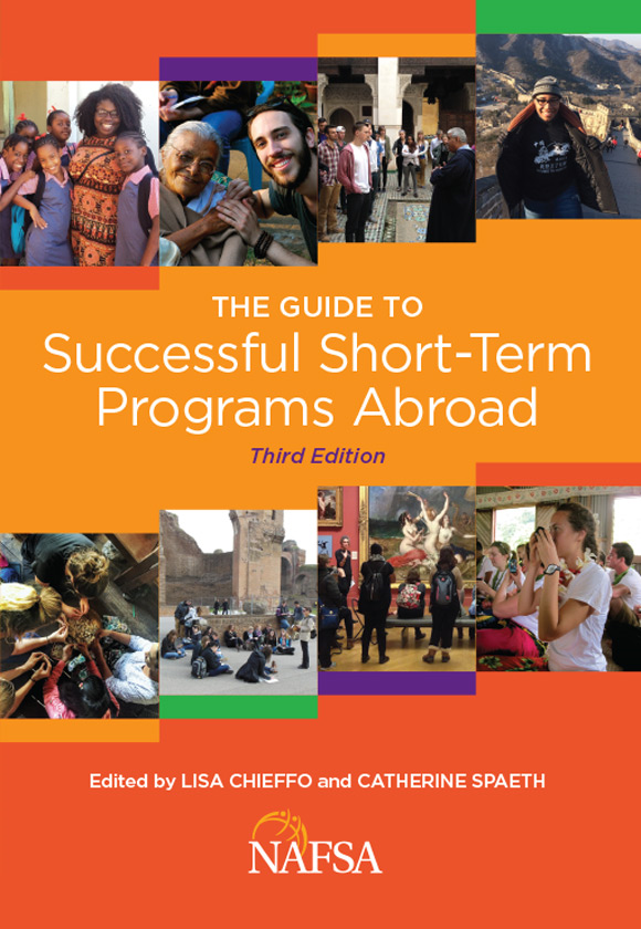 Guide to Successful Study Abroad Faculty-Led 360