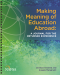 Making Meaning of Education Abroad - Single Copy