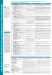 2021 Immigration Classifications Poster