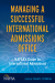 Managing a Successful International Admissions Office