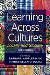 Learning Across Cultures: Locally and Globally, Third Ed.